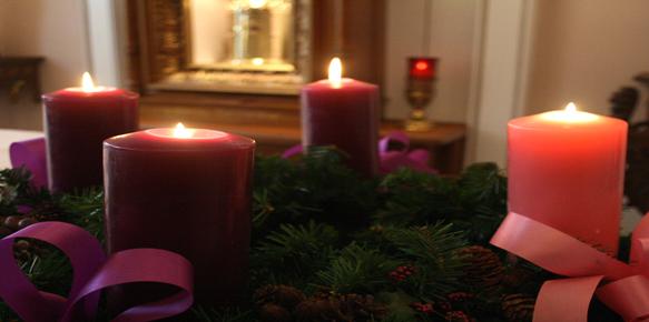 Advent 2014