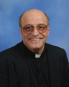 Reverend John C. Allegra