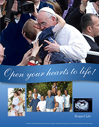 Respect Life Month Resources from USCCB