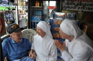 Little Sisters of the Poor in Louisville, Ky.