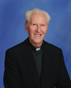 Fr. William J. Brennan