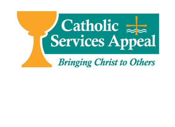 Catholic Services Appeal 2014