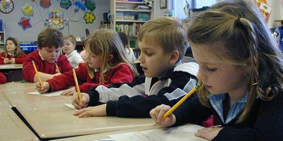 Catholic Schools Week 2015