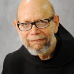 Father Cyprian Davis, O.S.B.