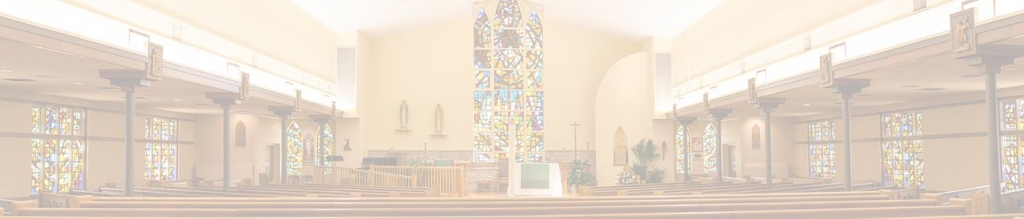 Mass Schedules – Archdiocese of Louisville