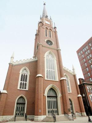 Cathedral of the Assumption Louisville