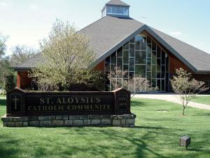 St. Aloysius Parish Pewee