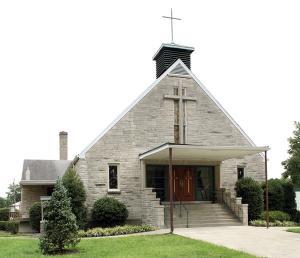 St. Aloysius Parish Shepherdsville