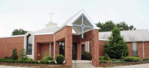 St. Athanasius Parish