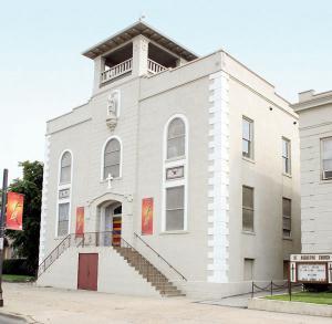 St. Augustine Louisville