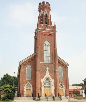 St. Augustine Parish Lebanon