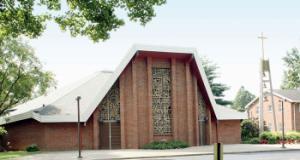 St. Barnabas Parish