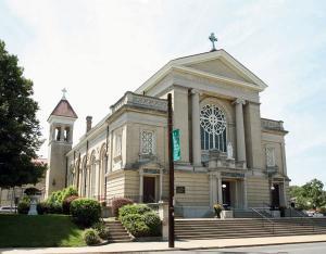 St. Brigid Parish Louisville
