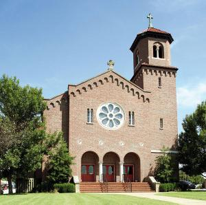 St. Catherine Parish