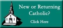 Catholic Seekers Button