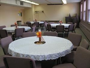 Flaget Conference Room