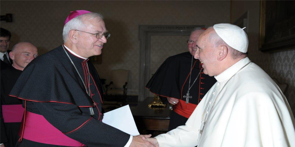Archbishop Kurtz's Blog