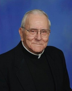 Reverend Clarence J. Howard