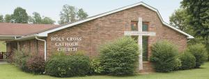 Holy CrossParish Burkesville