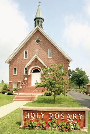Holy Rosary Parish Springfield