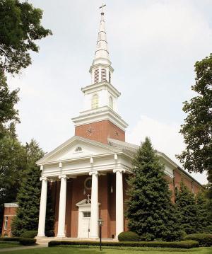 Holy Spirit Parish Louisville