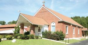 Immaculate Conception Parish Culvertown