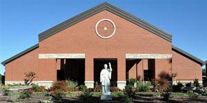 St. Francis Xavier Mt. Washington