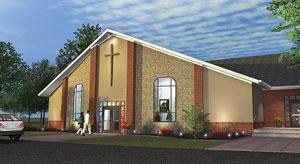 St. Gregory Parish