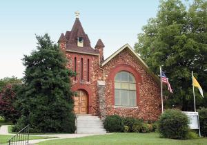 Saint Helen Parish