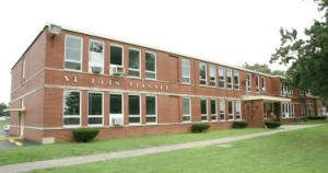 St. John Vianney Parish