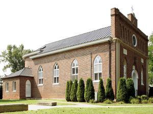 St. Thomas Parish