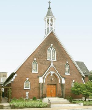 St. William Parish