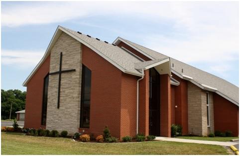 Saint Ignatius Martyr Parish
