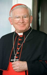 Cardinal William H. Keeler