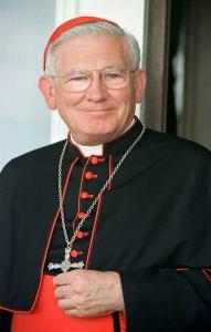 Cardinal William H. Keeler