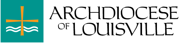 Archdiocese of Louisville Retina Logo